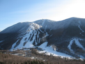 Cannon Mountain photo