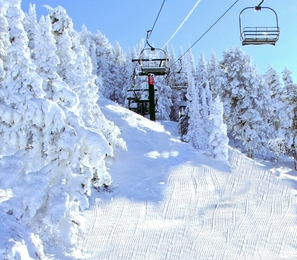 Pebble Creek Ski Area photo