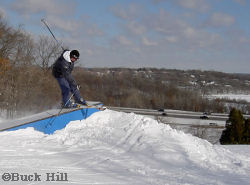 Buck Hill photo