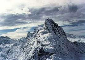 Carstensz Pyramid (Puncak Jaya) photo