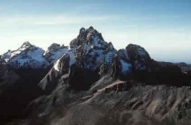Mount Kenya (Kirinyaga) photo