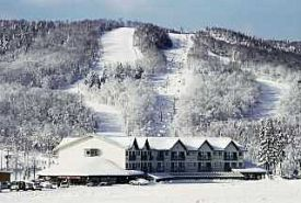 Stoneham Mountain Resort photo