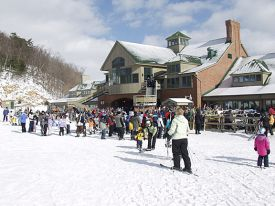 Whitetail Resort photo