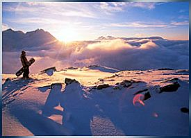 Ski Sundown photo