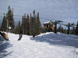 Snowy Range Ski and Recreation Area photo