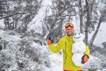 Australian Ski Resorts Publish 2020 Season Opening Dates