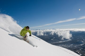 Breckenridge To Continue Ski Season To May 31st