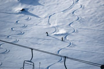 First 8 Seat Chairlift Coming to New Zealand