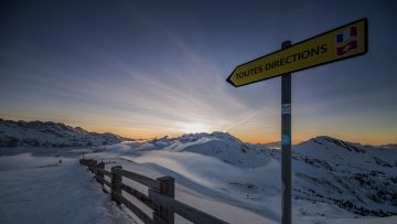 Portes du Soleil To Half Open for Christmas and New Year